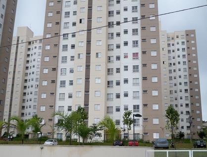 Ver mais detalhes de Apartamento com 2 Dormitórios  em Jardim Colônia - Jundiaí/SP