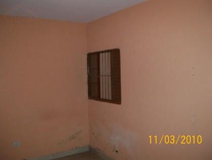 Ver mais detalhes de Casa com 1 Dormitórios  em Jardim Santo Antôinio - Osasco/SP