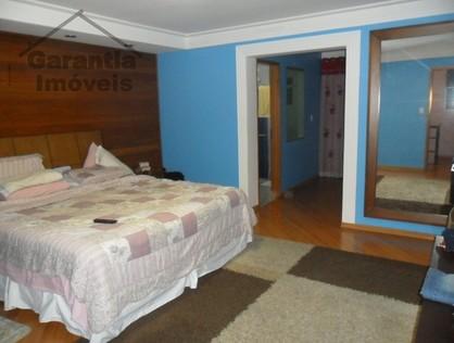 Ver mais detalhes de Casa com 3 Dormitórios  em Presidente Altino - Osasco/SP