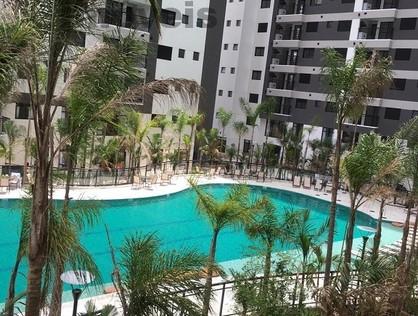 Ver mais detalhes de Apartamento com 3 Dormitórios  em Continental - Osasco/SP