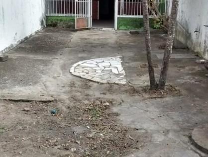 Ver mais detalhes de Casa com 1 Dormitórios  em Nova Mirim - Praia Grande/SP