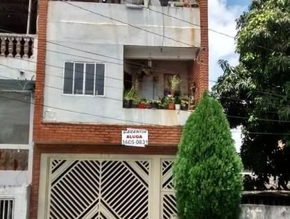 Ver mais detalhes de Comercial com 0 Dormitórios  em Jardim Elvira - Osasco/SP