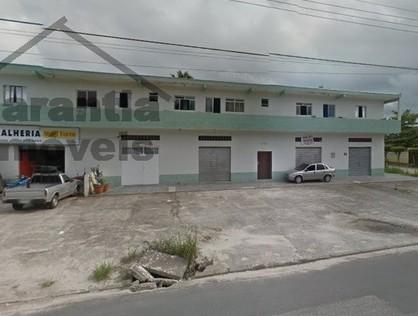 Ver mais detalhes de Comercial com 0 Dormitórios  em Indaiá - Bertioga/SP