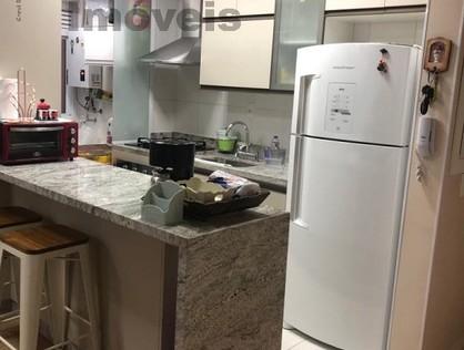 Ver mais detalhes de Apartamento com 3 Dormitórios  em Presidente Altino - Osasco/SP