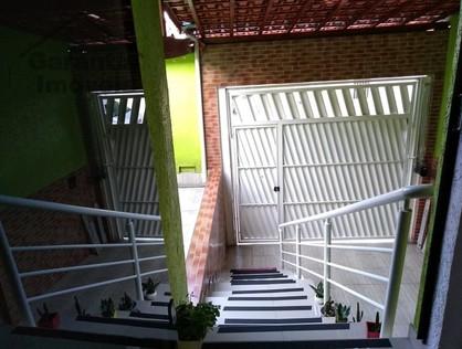 Ver mais detalhes de Casa com 2 Dormitórios  em Casa a venda - Jd. Santo Antonio - Osasco/SP