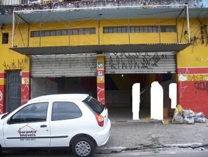Ver mais detalhes de Comercial com 0 Dormitórios  em Jardim Santo Antonio - Osasco/SP