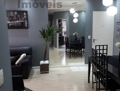 Ver mais detalhes de Apartamento com 2 Dormitórios  em Piratininga - Osasco/SP