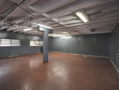 Ver mais detalhes de Comercial com 0 Dormitórios  em Lapa de Baixo - São Paulo/SP
