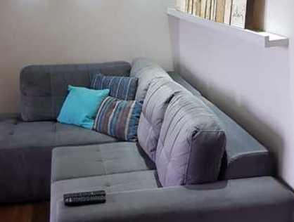 Ver mais detalhes de Apartamento com 2 Dormitórios  em Presidente Altino - Osasco/SP