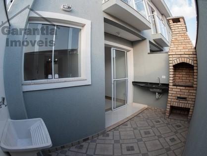 Ver mais detalhes de Casa com 2 Dormitórios  em Jaguaribe - Osasco/SP
