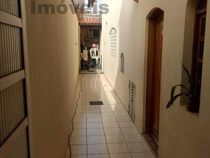 Ver mais detalhes de Casa com 2 Dormitórios  em Piratininga - Osasco/SP