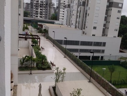 Ver mais detalhes de Apartamento com 2 Dormitórios  em PARQUE CONTINENTAL - Osasco/SP