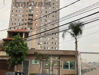 Ver mais detalhes de Apartamento com 2 Dormitórios  em Vila  Quitauna - Osasco/SP