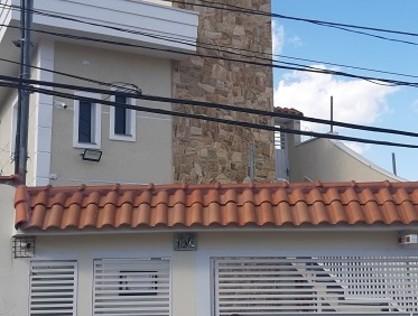 Ver mais detalhes de Casa com 1 Dormitórios  em Vila dos Remédios - Osasco/SP