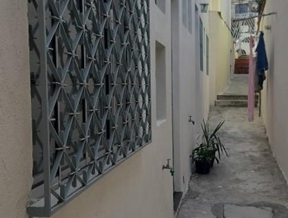 Ver mais detalhes de Casa com 1 Dormitórios  em Vila Santa Edwiges - Osasco/SP