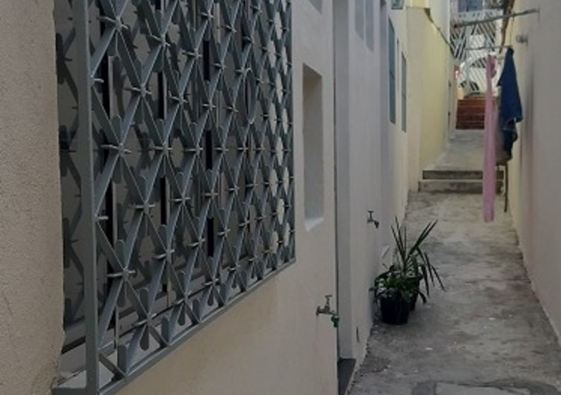 Vila Santa Edwiges