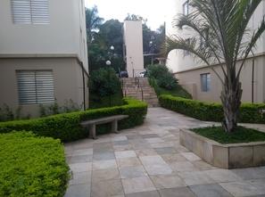 Ver mais detalhes de Apartamento com 2 Dormitórios  em Jardim DAS PALMAS - Taboão da Serra/SP