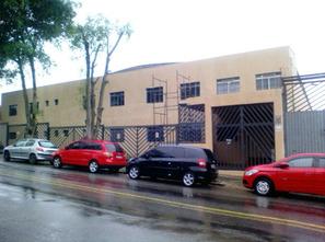 Ver mais detalhes de Comercial com 0 Dormitórios  em Parque Industrial das Oliveiras - Taboão da Serra/SP