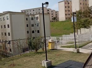 Ver mais detalhes de Apartamento com 2 Dormitórios  em Vila Damaceno - São Paulo/SP