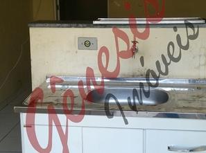 Ver mais detalhes de Casa com 1 Dormitórios  em JARDIM RECORD - Taboão da Serra/SP