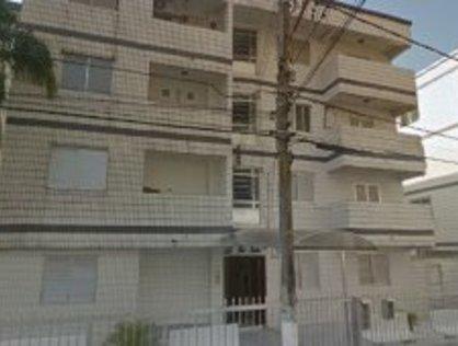 Ver mais detalhes de Apartamento com 1 Dormitórios  em VILA TUPI - Praia Grande/SP