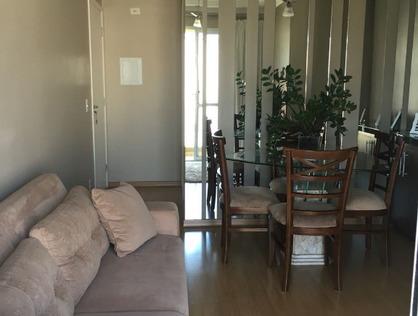 Ver mais detalhes de Apartamento com 2 Dormitórios  em Parque Munhoz - São Paulo/SP