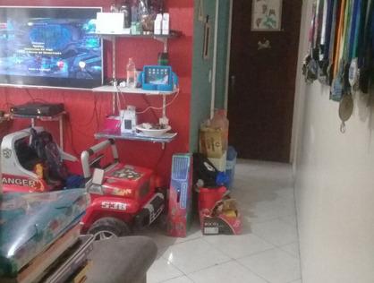 Ver mais detalhes de Apartamento com 2 Dormitórios  em Jardim Iracema - Taboão da Serra/SP