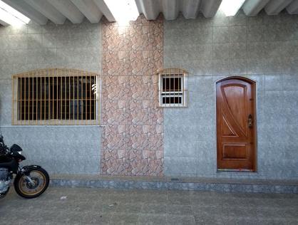 Ver mais detalhes de Casa com 2 Dormitórios  em Itaquera - Taboão da Serra/SP