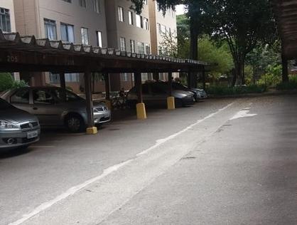 Ver mais detalhes de Apartamento com 1 Dormitórios  em Parque Pinheiros - Taboão da Serra/SP