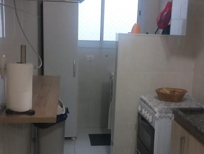 Ver mais detalhes de Apartamento com 1 Dormitórios  em Aviação - Taboão da Serra/SP