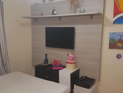 Ver mais detalhes de Apartamento com 2 Dormitórios  em Jardim América - Taboão da Serra/SP