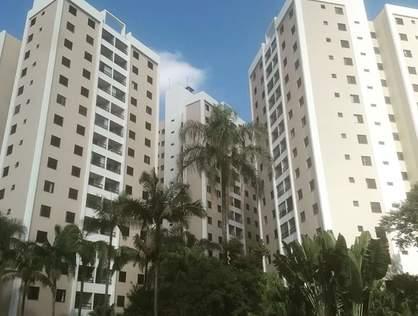 Ver mais detalhes de Apartamento com 3 Dormitórios  em Jardim Bontempo - Taboão da Serra/SP
