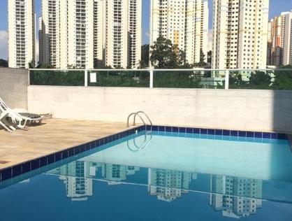 Ver mais detalhes de Apartamento com 3 Dormitórios  em Jardim América - Taboão da Serra/SP