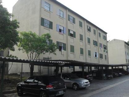 Ver mais detalhes de Apartamento com 2 Dormitórios  em Parque Laguna - Taboão da Serra/SP