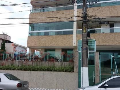 Ver mais detalhes de Apartamento com 1 Dormitórios  em Aviação - Praia Grande/SP