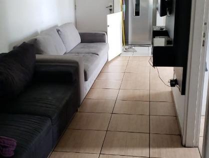 Ver mais detalhes de Apartamento com 2 Dormitórios  em Cidade Intercap - Taboão da Serra/SP