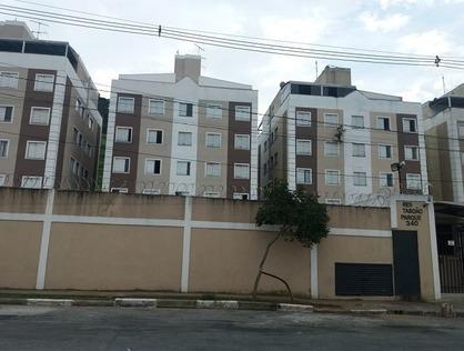 Ver mais detalhes de Apartamento com 3 Dormitórios  em Parque Marabá - Taboão da Serra/SP