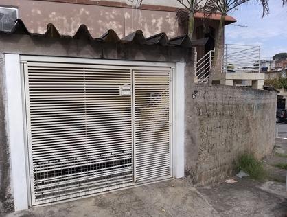 Ver mais detalhes de Casa com 2 Dormitórios  em Jardim Oliveiras - Taboão da Serra/SP