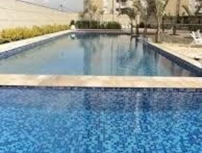 Ver mais detalhes de Apartamento com 2 Dormitórios  em Jardim Henriqueta - Taboão da Serra/SP