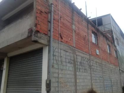 Ver mais detalhes de Casa com 2 Dormitórios  em Jardim Novo Record - Taboão da Serra/SP