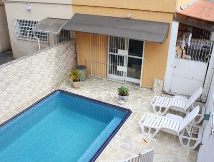 Ver mais detalhes de Casa com 3 Dormitórios  em Arraial Paulista - Taboão da Serra/SP