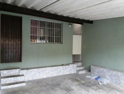 Ver mais detalhes de Casa com 2 Dormitórios  em Jardim AMERICA - Taboão da Serra/SP