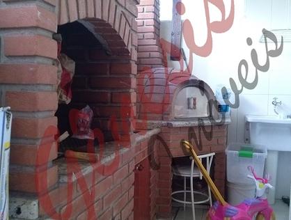 Ver mais detalhes de Casa com 3 Dormitórios  em Jardim DAS PALMAS - São Paulo/SP