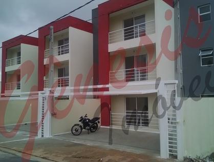 Ver mais detalhes de Apartamento com 2 Dormitórios  em AGUÁ BRANCA - BOITUVA - Boituva/SP