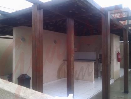 Ver mais detalhes de Apartamento com 2 Dormitórios  em Jardim Elizabete - Taboão da Serra/SP