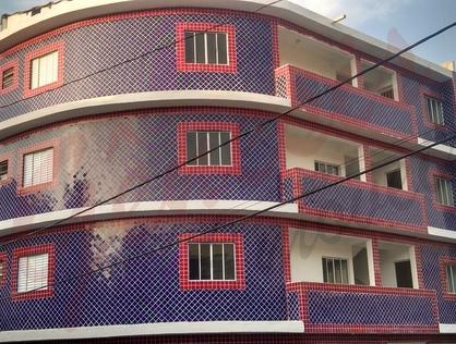 Ver mais detalhes de Comercial com 0 Dormitórios  em Jardim Saint Moritz - Taboão da Serra/SP