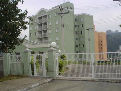 Ver mais detalhes de Apartamento com 3 Dormitórios  em Jardim Luísa - São Paulo/SP