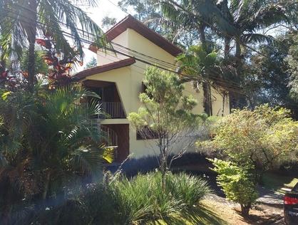 Ver mais detalhes de Casa com 2 Dormitórios  em GRANJA VIANA - Cotia/SP