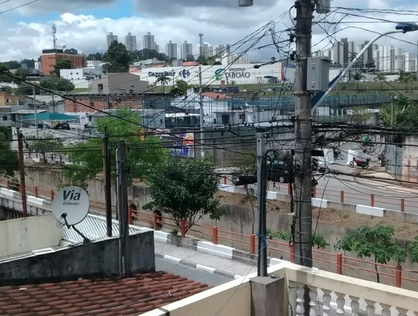 Ver mais detalhes de Casa com 2 Dormitórios  em Cidade Intercap - Taboão da Serra/SP
