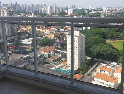 Ver mais detalhes de Apartamento com 2 Dormitórios  em VILA SONIA - São Paulo/SP